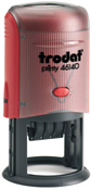 Trodat 46140 Self-Inking Date Stamp
