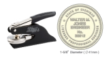 Embossers & Notary Seals