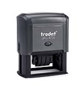 Trodat 4726 2 Color Dater